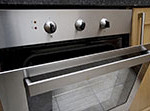 Oven Cleaning Fairford - Mrs Bull Client Review