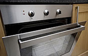 Oven Cleaning - Prestige Services