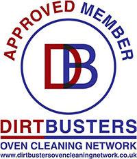 Dirtbusters Oven Cleaning Network