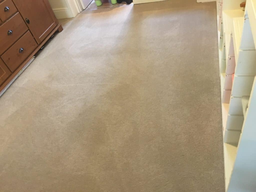 Carpet Cleaning Fairford After
