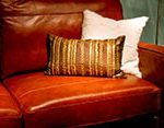 Leather Upholstery - Prestige Services