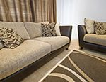Upholstery Cleaning - Prestige Services